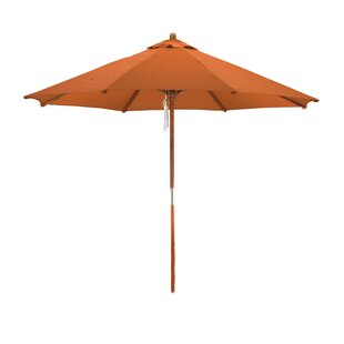 Phat Tommy 9' Market Umbrella