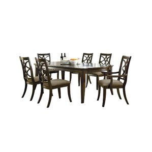 Franzen Dining Table by Darby Home Co