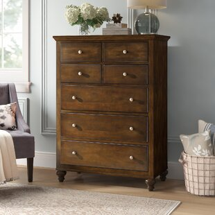 Oradell 7 Drawer Chest
