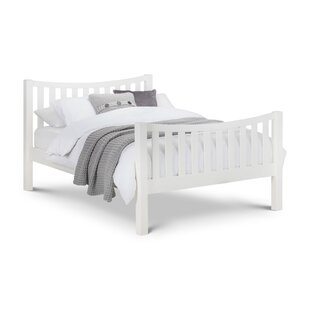 Evianna Bed Frame By Beachcrest Home