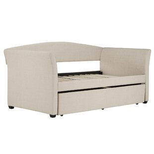 Oakhur Twin Daybed with Trundle