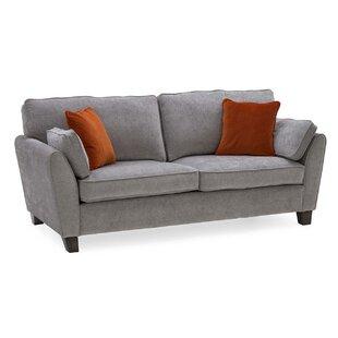 Eliora 3 Seater Sofa By Ebern Designs