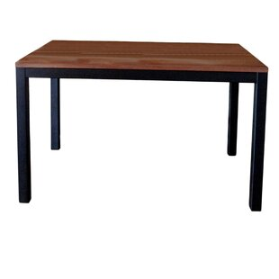 Compare prices Loft  Dining Table ByElan Furniture