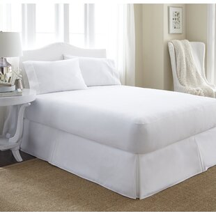 Premium Hypoallergenic Waterproof Mattress Cover