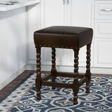 Nikia Bar & Counter Stool by Astoria Grand