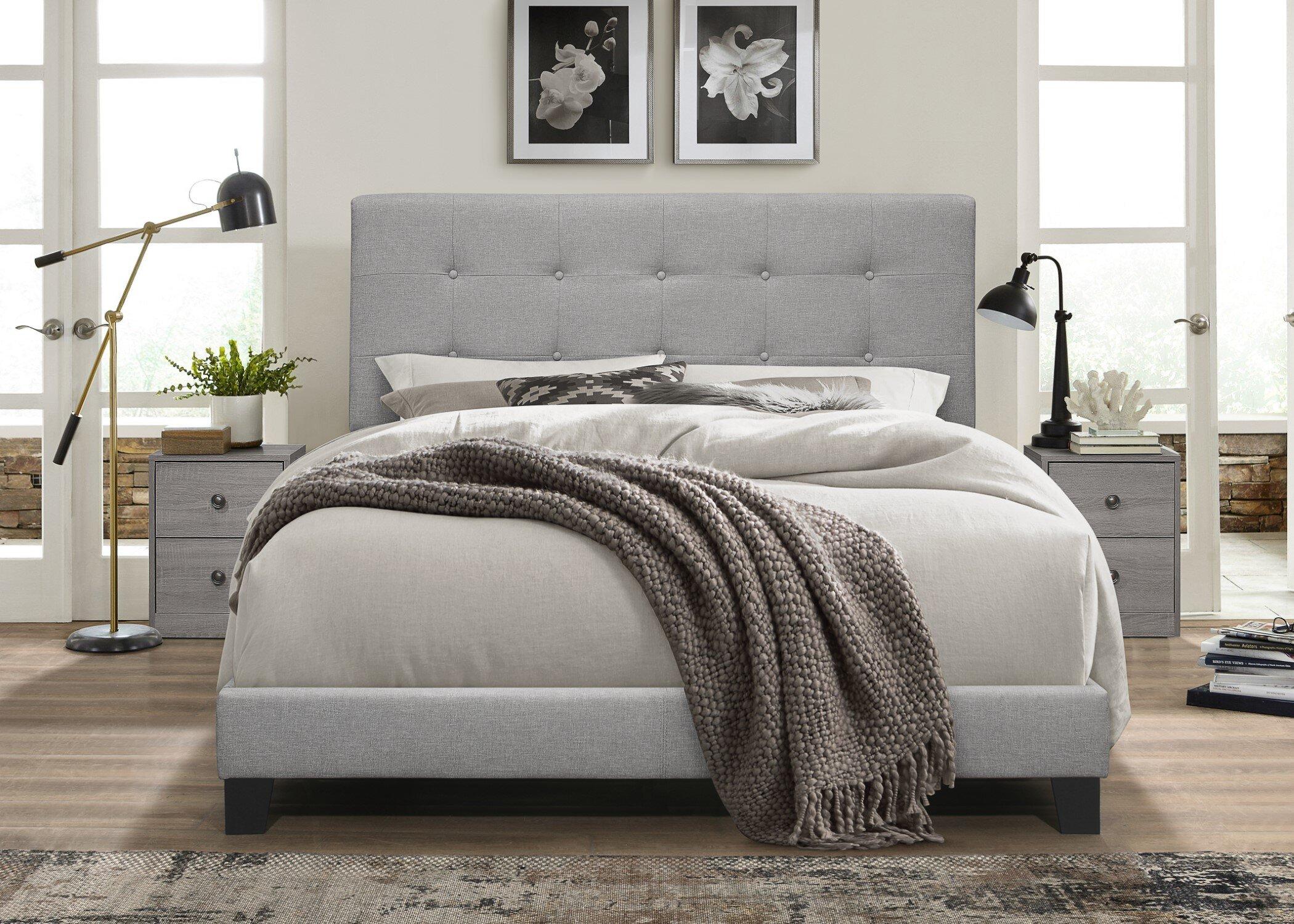 Wayfair Grey Bedroom Sets You Ll Love In 2021
