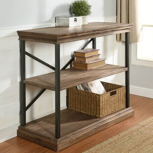 Maidste Etagere Bookcase by Three Posts Best