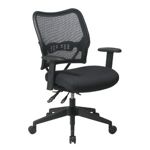 SPACE Mesh Desk Chair by Office Star Products