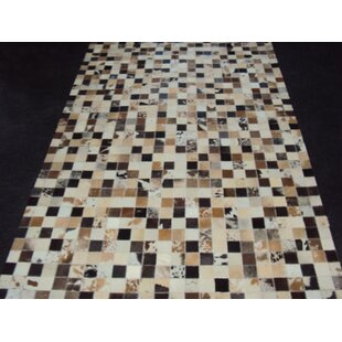Patchwork Static III Multi-colored Area Rug By Modern Rugs