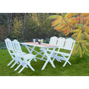 Darla 4 Seater Dining Set By Sol 72 Outdoor