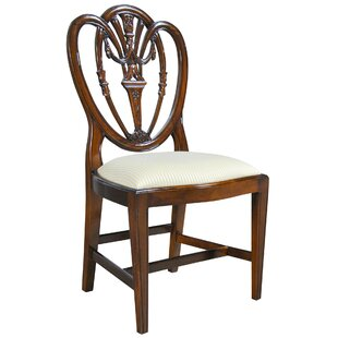 Norborne Side Chair by Astoria Grand