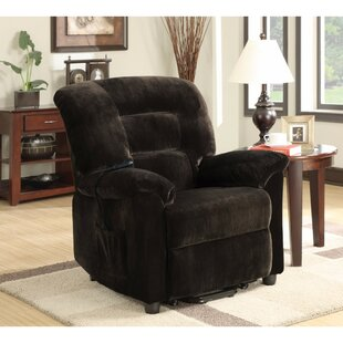 Schell Fabulous Power Recliner