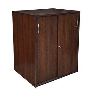 Lilo 2 Door Storage Cabinet by Latitude Run