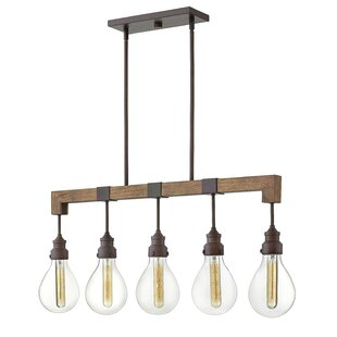 Hinkley Lighting Denton 5 Light Kitchen Island Pendant