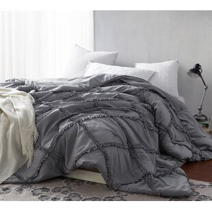 Huddleson Single Comforter..