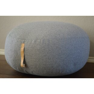 Designer Poufs Bean Bag Chair by Williston Forge