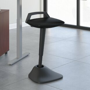 Thrive Standing Height Adjustable Active Stool