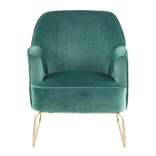 Shearer Armchair by Mercer41