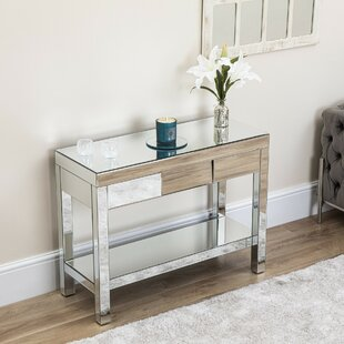 Kincaid Console Table By Canora Grey