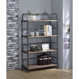 Saraland Etagere Bookcase by Williston Forge