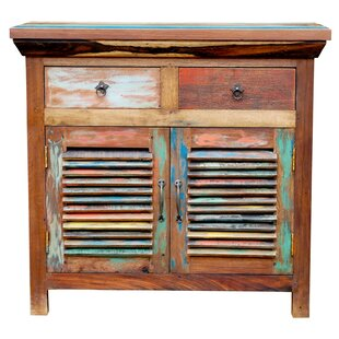 Parkinson 2 Drawer Accent Chest by Bloomsbury Market
