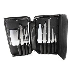 10 Piece Knife Folding Bag Set