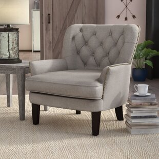 Budget Lefever Armchair by Lark Manor Reviews (2019) & Buyer's Guide