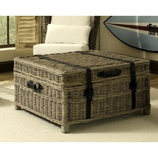Kubu Coffee Table with Storage