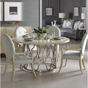 Bernhardt Savoy Place 5 Piece Dining Set