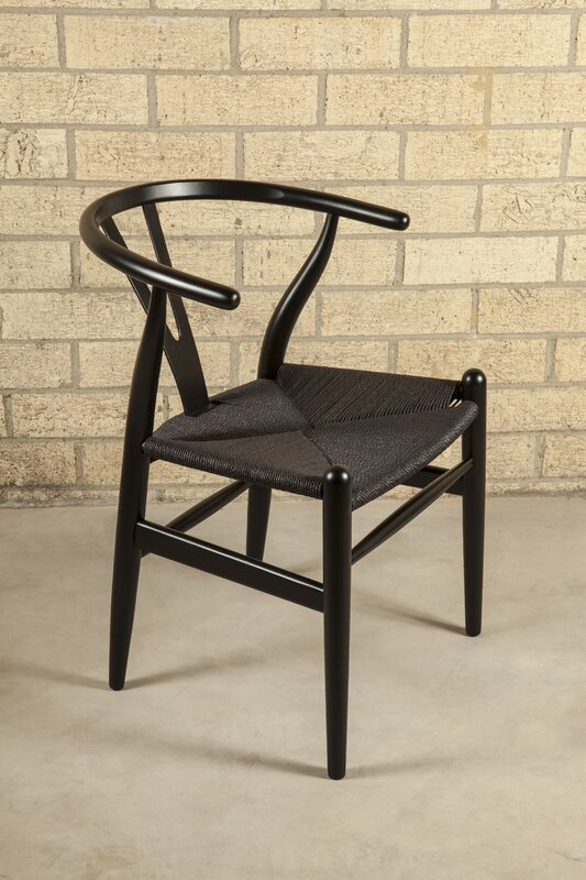 Union Rustic Norvin Solid Wood Side Chair
