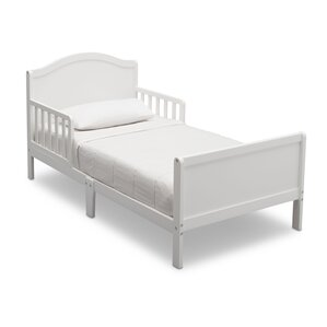 Lamar Convertible Toddler Bed by Viv + Rae