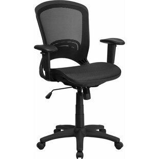 Krouse Ergonomic Mesh Task Chair by Symple Stuff Modern