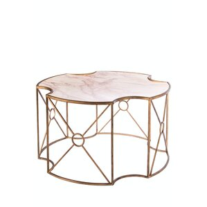 Melinda Coffee Table by Statements by J