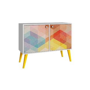 Mercury Row Duffy Accent Cabinet