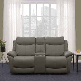 Cheryll Home Theater Loveseat Row of 2