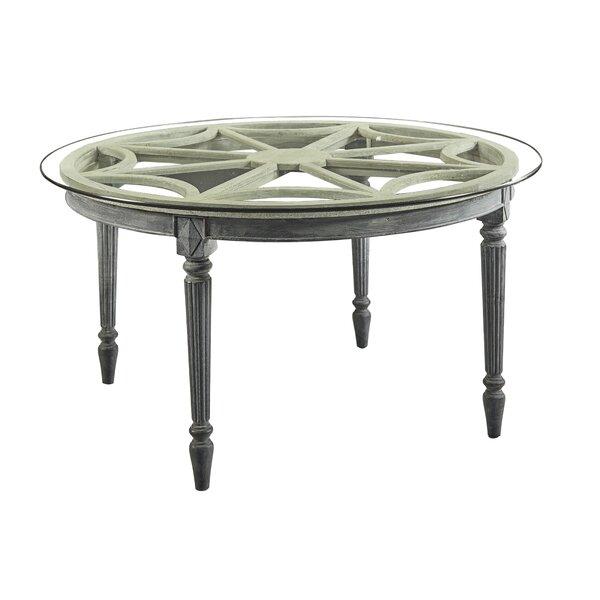 One Allium Way Heinrich Dining Table Wayfair