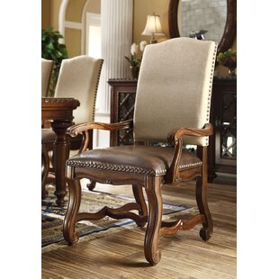 Berwyn Upholstered Dining Chair (Set of 2..