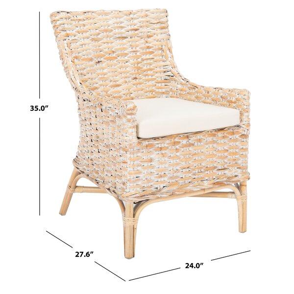 Bay Isle Home Aldiana 24 02 Wide Side Chair Wayfair