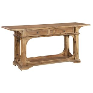 One Allium Way Tyra Console Table