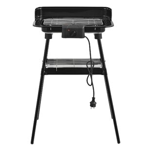 Electric Barbecue By Symple Stuff