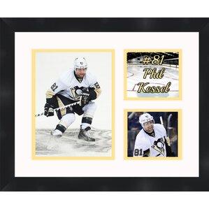 Pittsburgh Penguins Phil Kessel 81 Photo Collage Framed Photographic Print  sc 1 st  Wayfair & Pittsburgh Penguins Recliner   Wayfair islam-shia.org