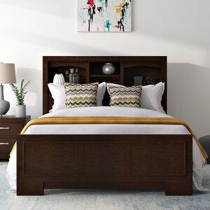 Platform For Full Size Bed