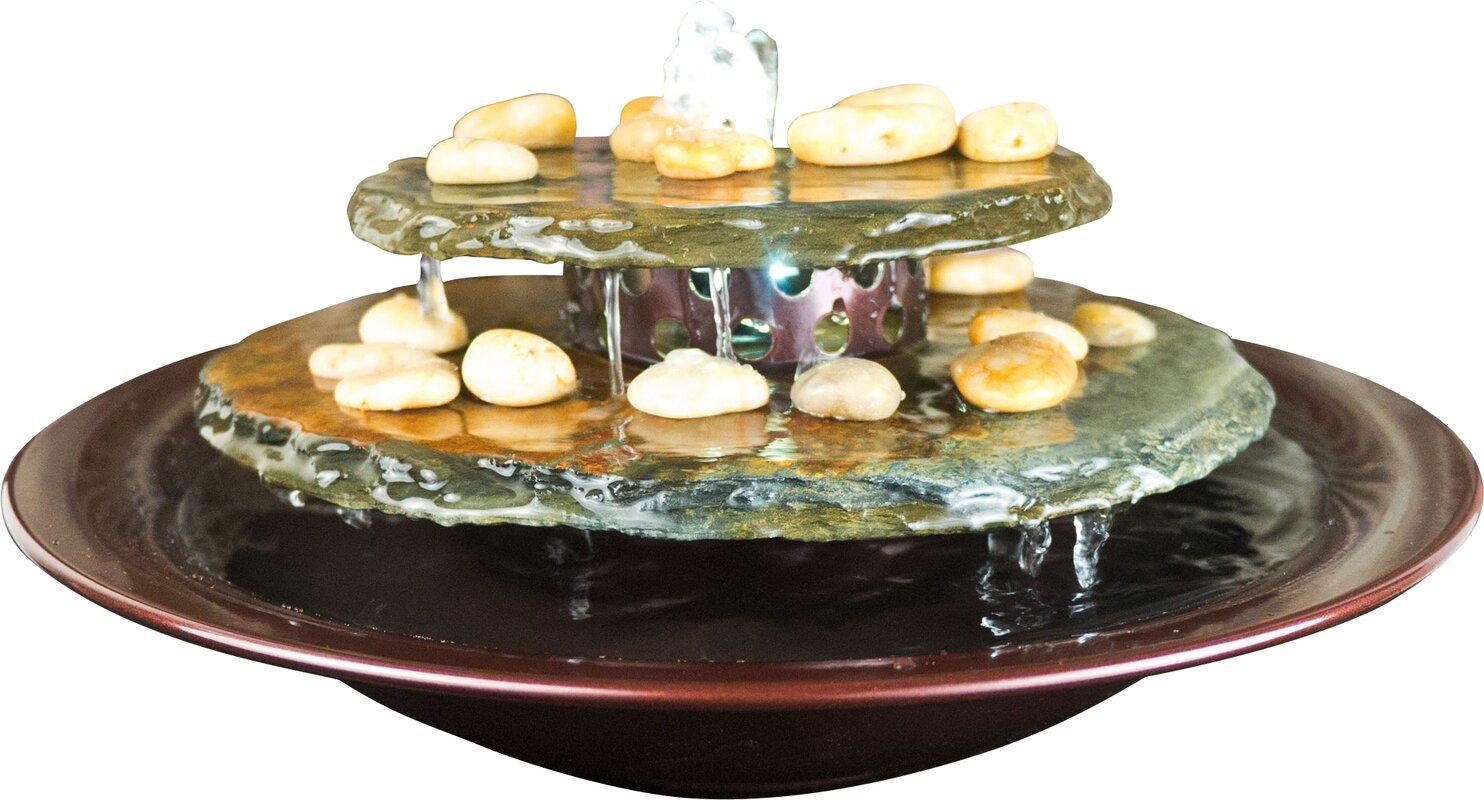 Modern Indoor Fountains | AllModern