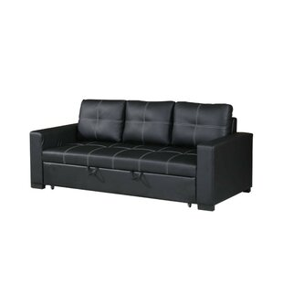 Price Check Lusby Convertible Sofa by Latitude Run Reviews (2019) & Buyer's Guide