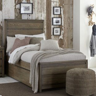 Big Sky by Wendy Bellissimo Panel Bed