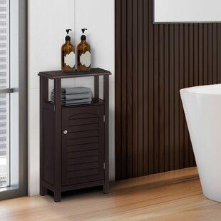 Millis 155 W x 32 H x 12 D FreeStanding Bathroom Cabinet by Breakwater Bay