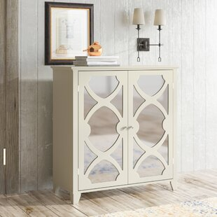 Kohut 2 Door Accent Cabinet