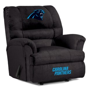 Exceptionnel NFL Big Daddy Manual Recliner