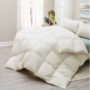 LanaDown All Season Duvet Insert