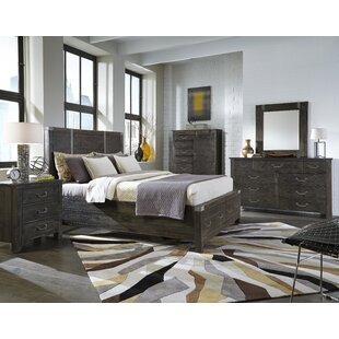 Storage Platform Bed By Birch Lane™